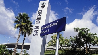 San Diego Airport to Move Some Airlines' Operations