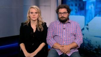 """""""Sarah Palin"""" Returns to """"SNL"""""""