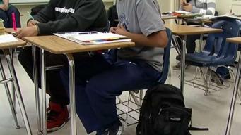 Several South Bay Schools Face a Teacher Shortage