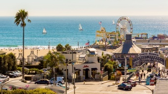 Santa Monica Locals, Your Fab Hotel Deal Is Here