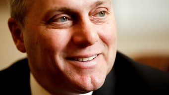 Rep. Scalise Released From Hospital, Starting Rehabilitation
