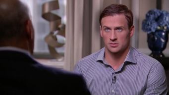 Preview: Matt Lauer's Exclusive Interview With Ryan Lochte