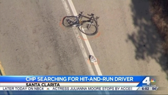 Search Continues for Hit-and-Run Driver Who Killed Teacher