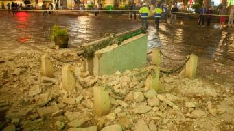 Seismologist Dr. Lucy Jones on the Mexico Earthquake