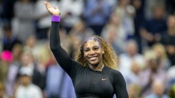 Serena Williams Reaches US Open Final Again