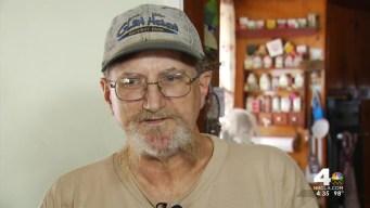 Shelter Dog Fills Family's Void