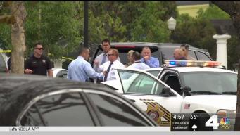 Sheriff's Deputy Attacked