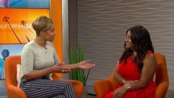 Sherri Shepherd Talks Brian Banks Film