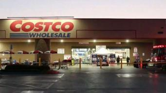 Shooting Ensues Inside Costco in Corona