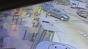 Silver Lake Road Rage Caught on Camera