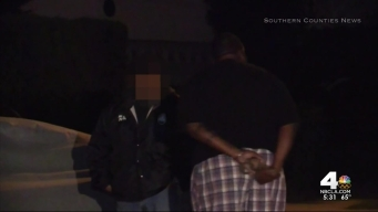 Skid Row Drug Kingpin Busted
