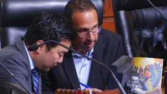 LA Council Pursues Emergency 'Spice' Ban Measure