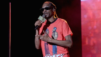 Kansas Apologizes for Risque Snoop Dogg Show at Hoops Event