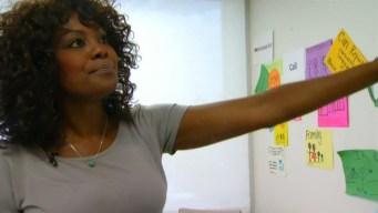 Social Workers Undergo New Training Program