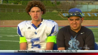 Challenge Spotlight: San Marino High School
