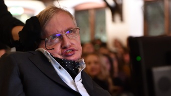 How Stephen Hawking Survived With ALS for 55 Years