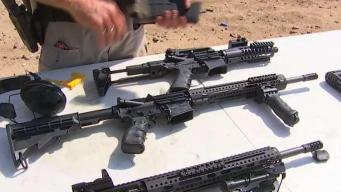 New Laws Pitched to Stop Untraceable 'Ghost Guns'