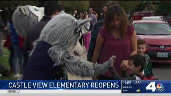 Students Greeted With Teddy Bears After Hostage Situation