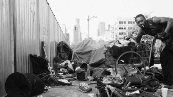 'Suitcase Joe' Documents Skid Row