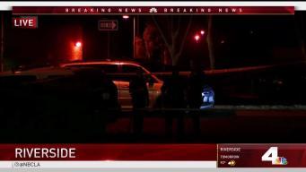 Suspect Dies After Pursuit