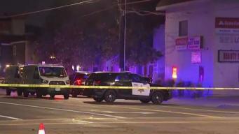 Suspect Hurt in Deputy Shooting Near Anaheim