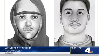 Suspected Groper Sought in Moreno Valley