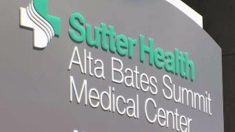 Sutter Health, California Settle Massive Antitrust Case