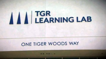 TGR Foundation Helps Students Through College Admissions