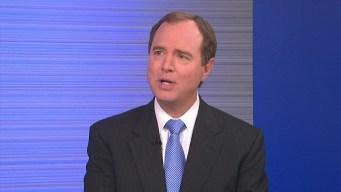 """Rep. Schiff: """"Congress Has Been Derelict"""""""