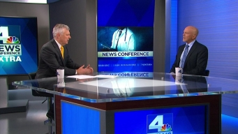 NewsConference EXTRA Controversy Over Prop 56 revenue