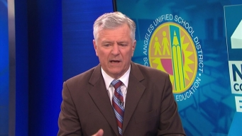 NewsConference EXTRA New Era for LAUSD Board