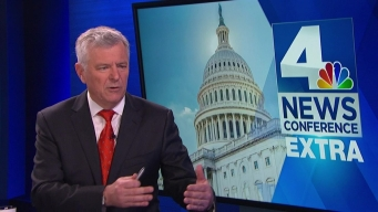 NewsConference Extra: Congressional Ethics Legislation Introduced