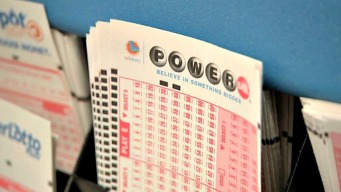 Powerball Jackpot Hits $422 Million
