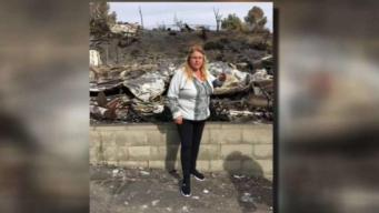 Thanksgiving for Woolsey Fire Victims is Bittersweet