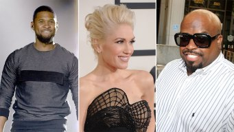 """""""The Voice"""" Stages Major Reunion"""