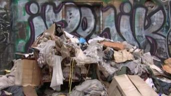 Los Angeles Cracks Down on Illegal-Dumping By Tripling Fines