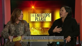 The Envelope Please: Fashion Police Edition