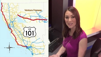 The LA You May Not Know: Why the 101 Goes in Four Directions