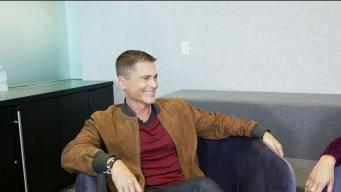 Rob Lowe Reveals the Secrets Behind His Healthy Lifestyle
