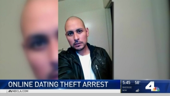 Thief Lures Women Through Dating App