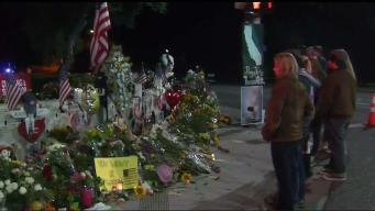 Gunman in Borderline Mass Shooting Showed Warning Signs