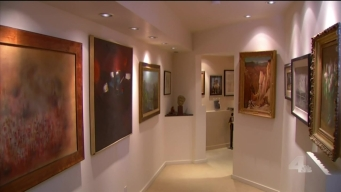Couple Shares Black History Through Art Collection