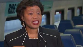 Tracks to Success: Metrolink CEO Stephanie Wiggins