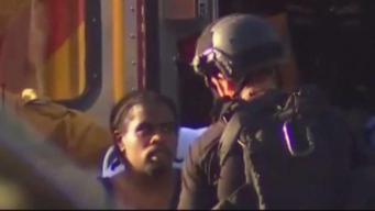 Trader Joe's Hostage Suspect's Family Speaks