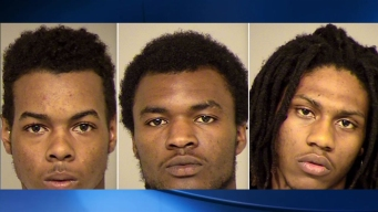 Teen Escapes Human Trafficking in Ventura, 3 Arrested