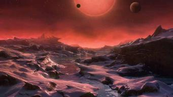 Scientists Find Earth-Sized Planets Orbiting Sun 40 Light Years Away