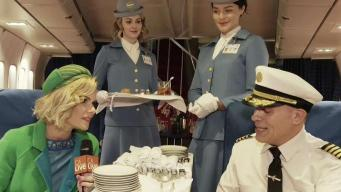 Travel Back in Time With Air Hollywood