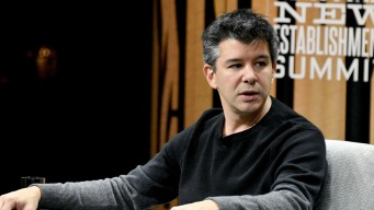 More Uber Woes: Exec Resigns, Investor Sues Ousted CEO