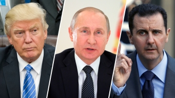 White House Opens Door to Cooperation With Russia in Syria