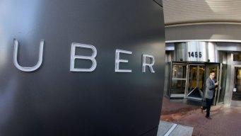 Uber Driver Stabbed in Back Near Bellflower Bar